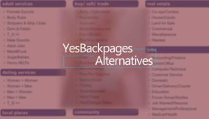 YesBackpages