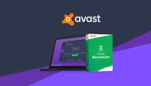 Avast secureline VPN License Key